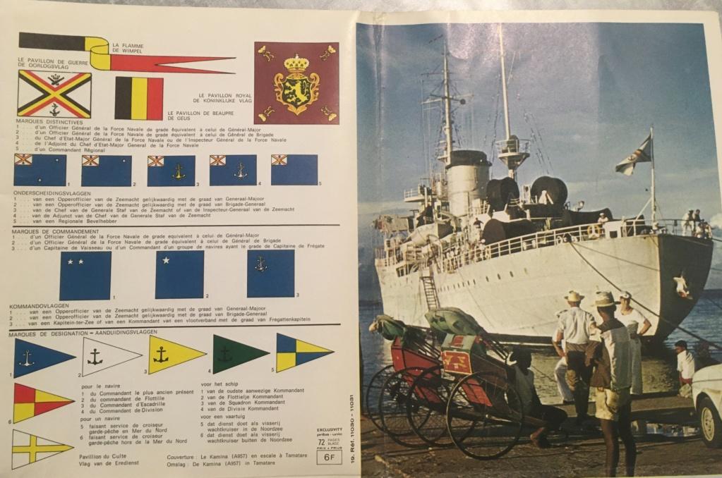 Sujets divers sur notre marine: Schoolschriften 1968 Img_1015
