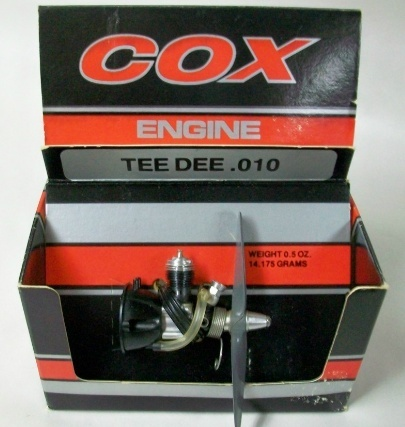 Wanted Cox Tee Dee .010 insert Captur14