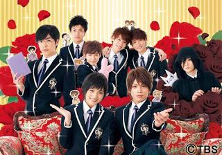 [J-Drama] Ouran High School Host Club  0010