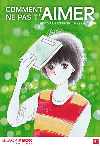 Nouvel éditeur manga : Black Box Edition 13410