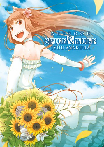 [ANIME/MANGA/LN] Spice and Wolf (Ookami to Koushinryou) 5189av10