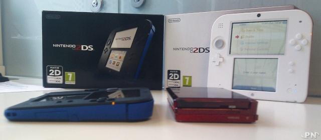 [ANNONCE] La Nintendo 2DS 521e2410