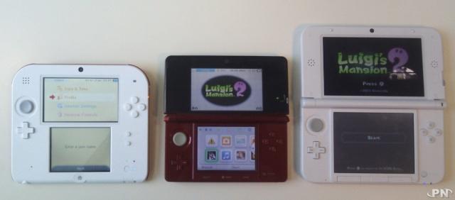 [ANNONCE] La Nintendo 2DS 521e2411