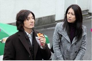 [J-Drama] Control ~ Hanzai Shinri Sousa ~ 53661910