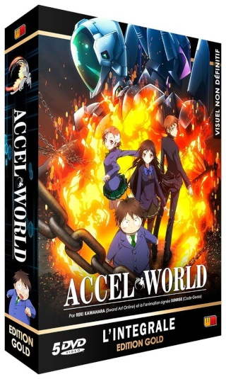 [ANIME/MANGA/LIGHT NOVEL] Accel World - Page 2 601210
