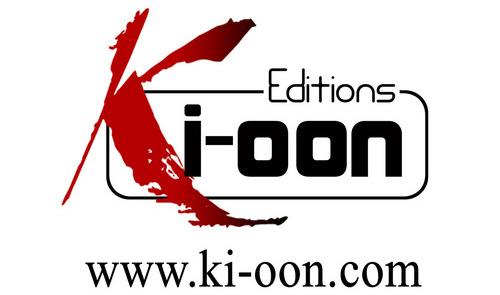 [EDITEUR] Ki-oon Logo-k10