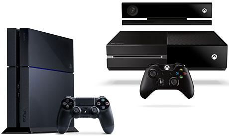 Une PS4 ou une XBox One pour vous ? Ps4-xb10