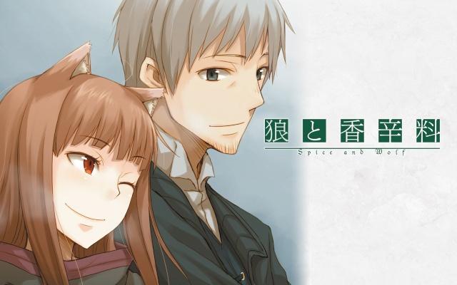 [ANIME/MANGA/LN] Spice and Wolf (Ookami to Koushinryou) Spice-10