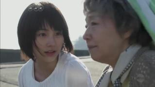 [J-Drama] Amachan Vlcsna11