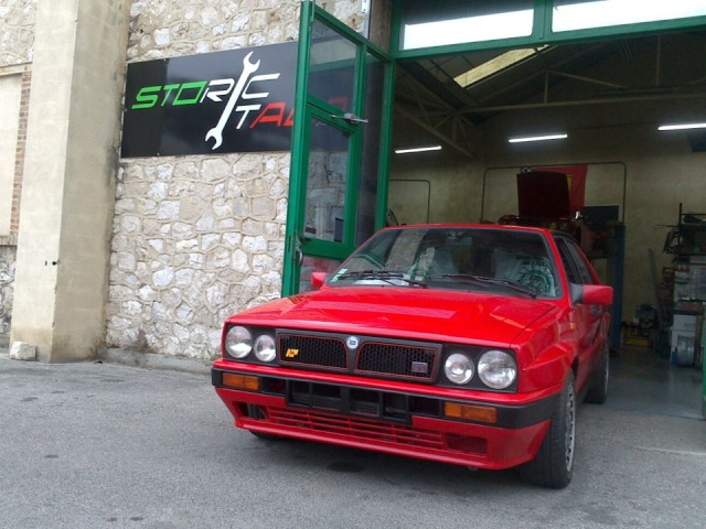 Mon ex Abarth et ma nouvelle Lancia. - Page 2 10006210