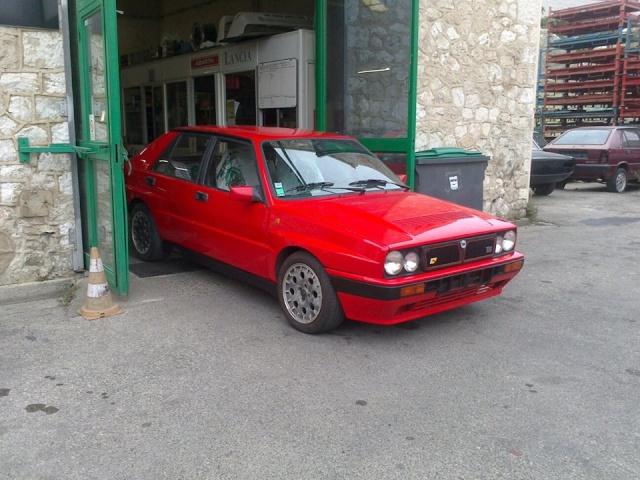 Mon ex Abarth et ma nouvelle Lancia. - Page 2 12091010