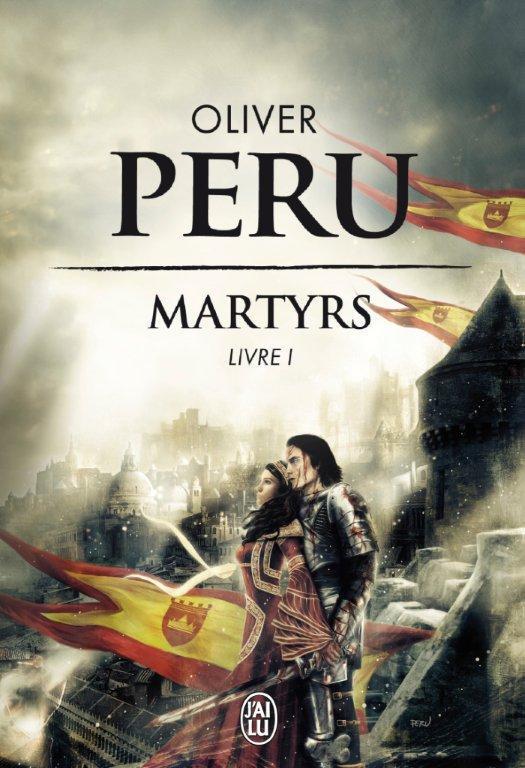 PERU Olivier - Martyrs 45814_10