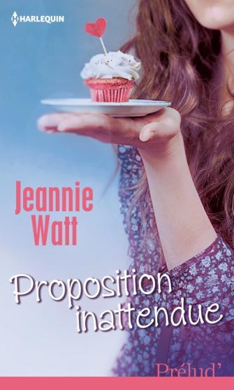 WATT Jeannie - Proposition inattendue 97822810