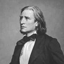 حصريا على اساطين النغم (سيمفونية فاوست ) Faust Symphony من اشهر اعمال فرانز ليست Franz-13