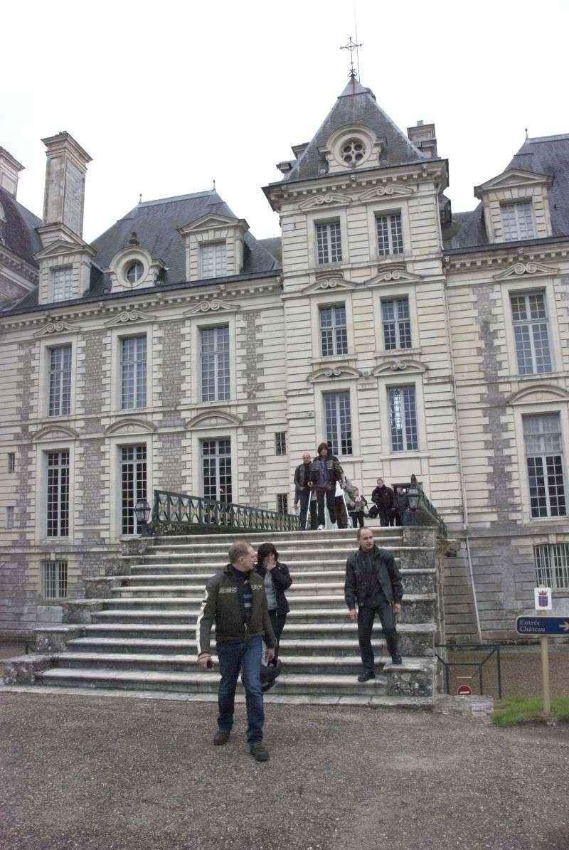 BALADE Chateaux de la Loire et Val de Loire 13-14 Avril 2013 - Page 3 Dsc_5410