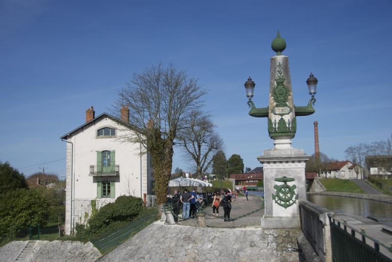 BALADE Chateaux de la Loire et Val de Loire 13-14 Avril 2013 - Page 3 Dsc_5730