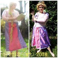[Costumes] Robes de Princesses et tenues de Princes - Page 25 36673510