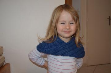 col echarpe tricoté Dsc_0010