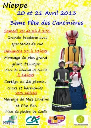Fêtes des cantinières 20 et 21 avril 2013 3e-fet12