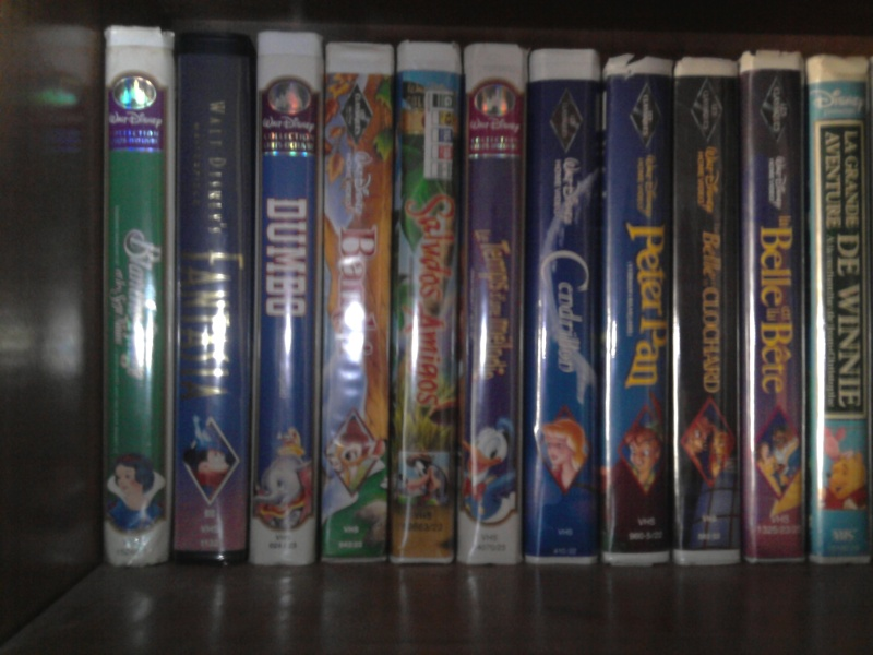 Votre Collection Disney - Page 6 Photo010