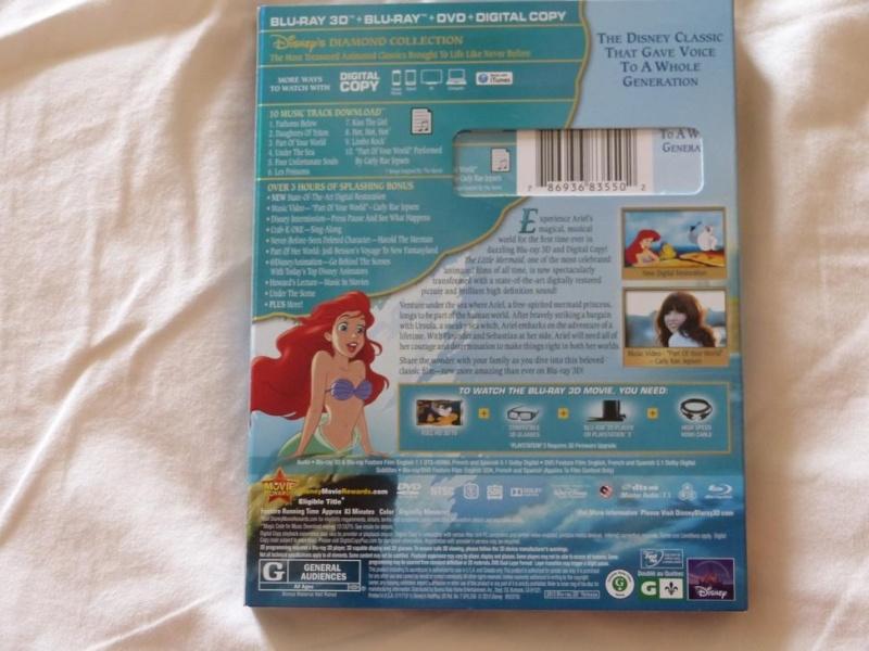 [BD + DVD] La Petite Sirène (25 Septembre 2013) - Page 20 Tlm20210
