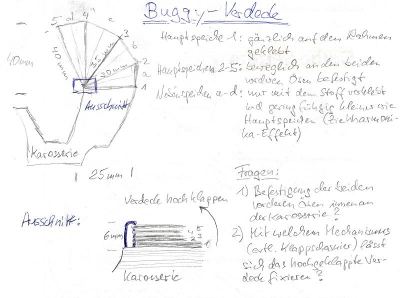 Einachsiger Buggy von Playmobil - Umbau in Variationen 129j1a10