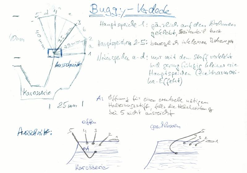 Einachsiger Buggy von Playmobil - Umbau in Variationen 129j1b10