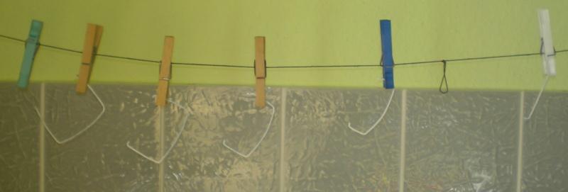 Einachsiger Buggy von Playmobil - Umbau in Variationen 129j3c10