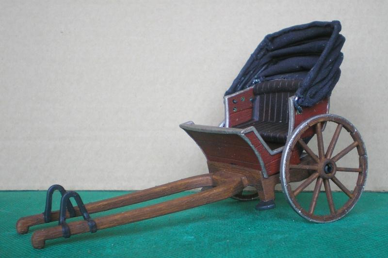 Einachsiger Buggy von Playmobil - Umbau in Variationen - Seite 2 129j5b11