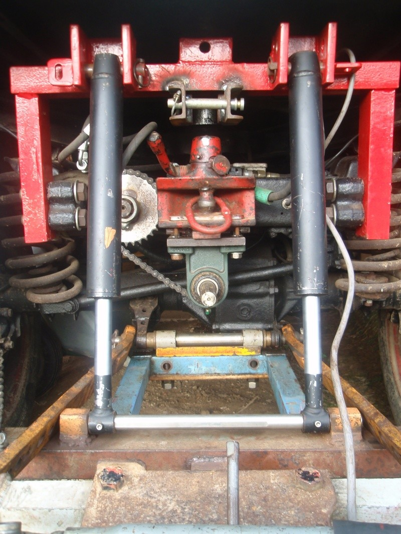 debit d'huile pompe hydraulique 406 P9031910