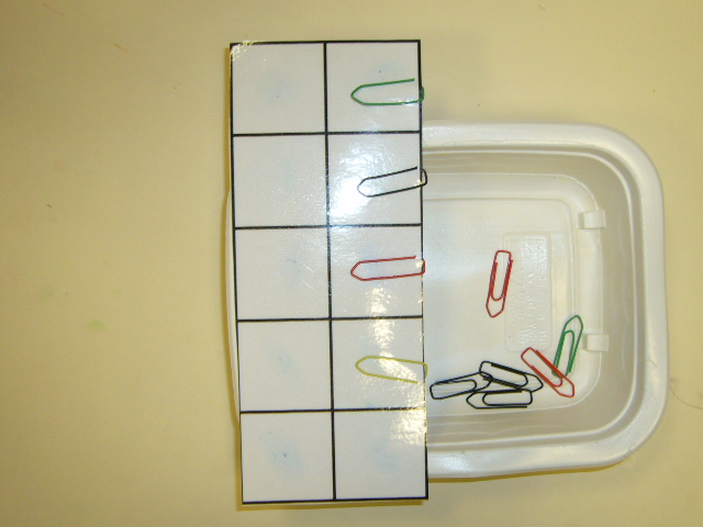 Ateliers Individuels Autonomes au cycle 2 (GS-CP-CE1) - Les photos P1020913