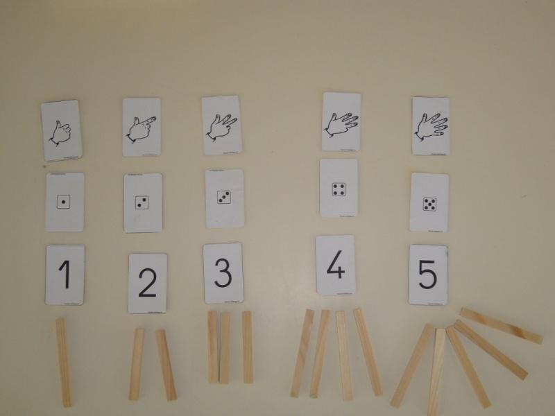 Ateliers Individuels Autonomes au cycle 2 (GS-CP-CE1) - Les photos P1030413