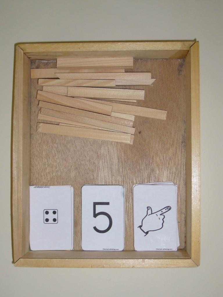 Ateliers Individuels Autonomes au cycle 2 (GS-CP-CE1) - Les photos P1030414
