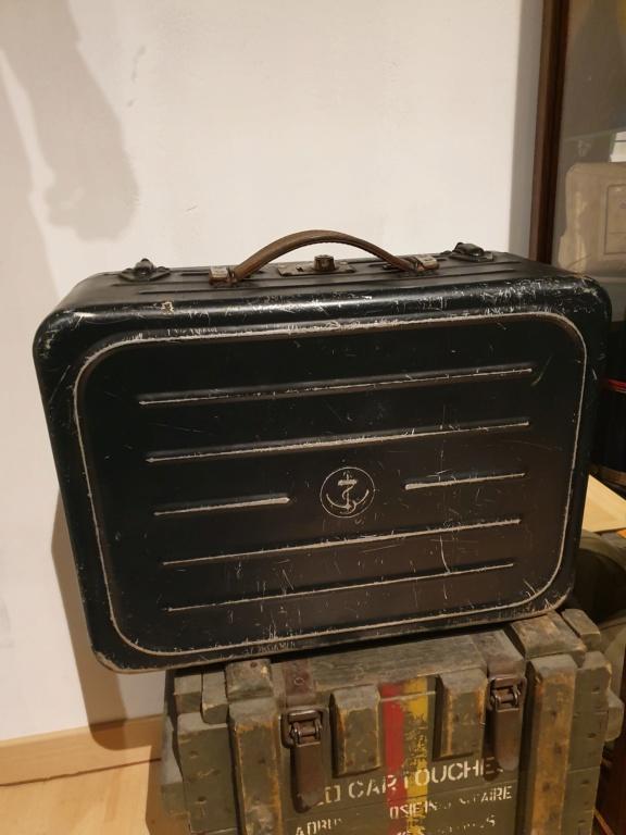 Les valises de permissionnaires 20191213