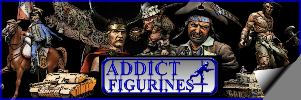 ADDICT-FIGURINES