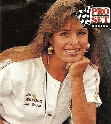 NASCAR 2019 1991pr10
