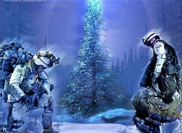 Christmas Wish List Christ11