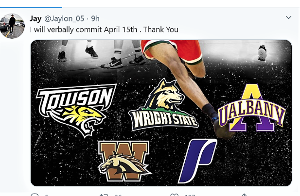 2020 Recruiting - Page 5 Holmes10