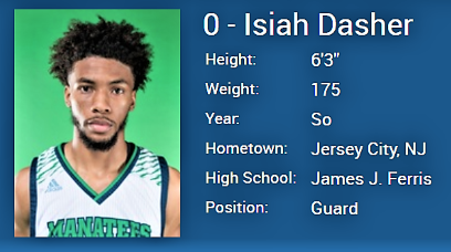 2020 Recruiting - Page 6 Isiah11