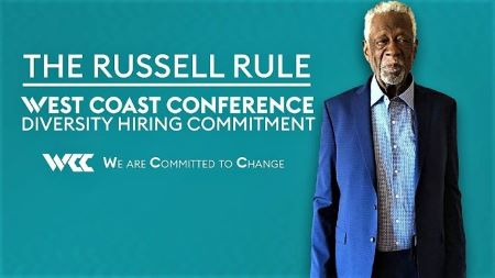 The Russell Rule -- Diversity Hiring Commitment Russel10