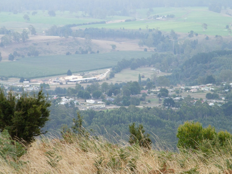 Tasmania 2014 Dscf1910