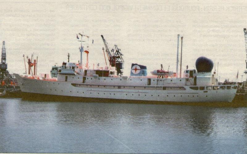 Le 16 septembre 1950 la frégate météo Laplace coulait  Img61610