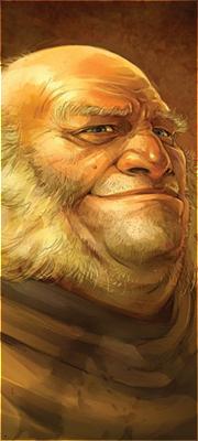 Frère Sigmund