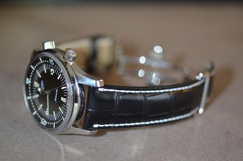 Longines - Longines Diver Bracelet jean Rousseau Dsc_1210