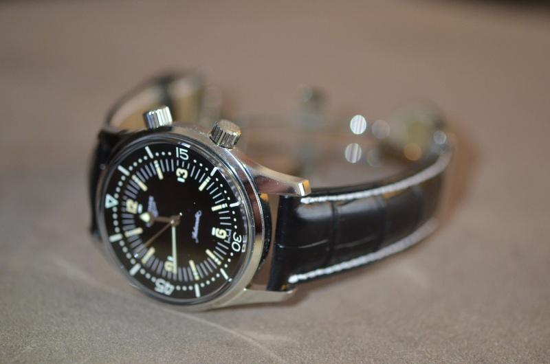 Longines - Longines Diver Bracelet jean Rousseau Dsc_1211