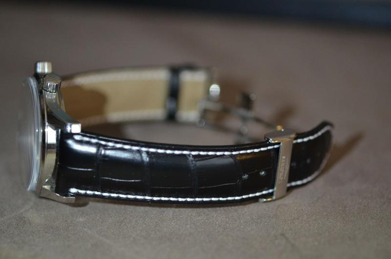 Longines - Longines Diver Bracelet jean Rousseau Dsc_1212