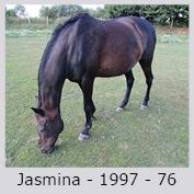 Galop Pour La Vie Jasmin10