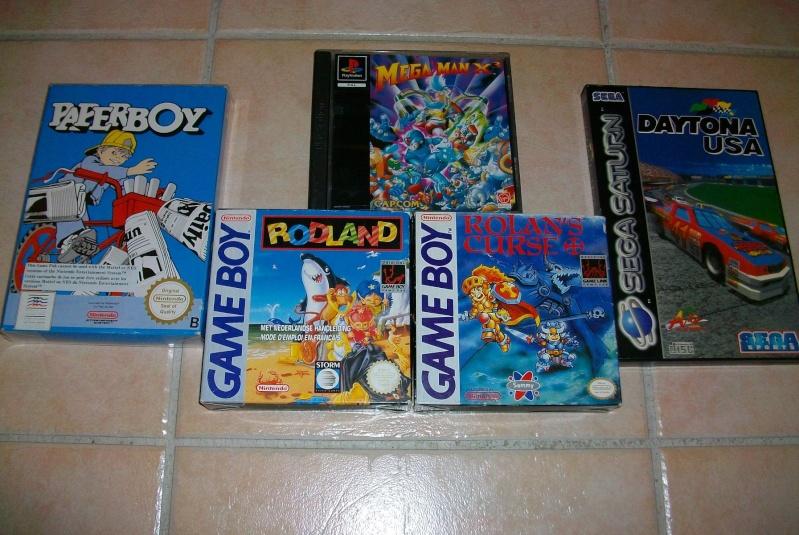 La collec de Chugg prochain arrêt Full Set NES puis GB et enfin SNES Imgp2210