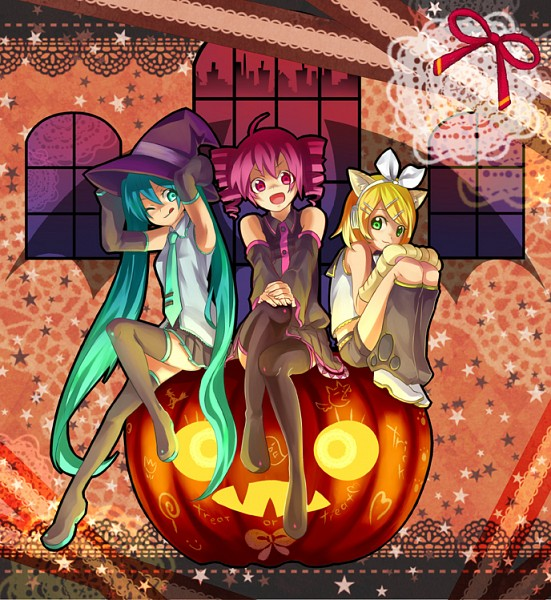 Limited - Halloween Graphics~! <3 1a982310