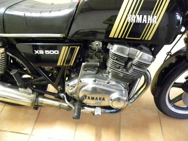 xs500 de '79 500xsd16